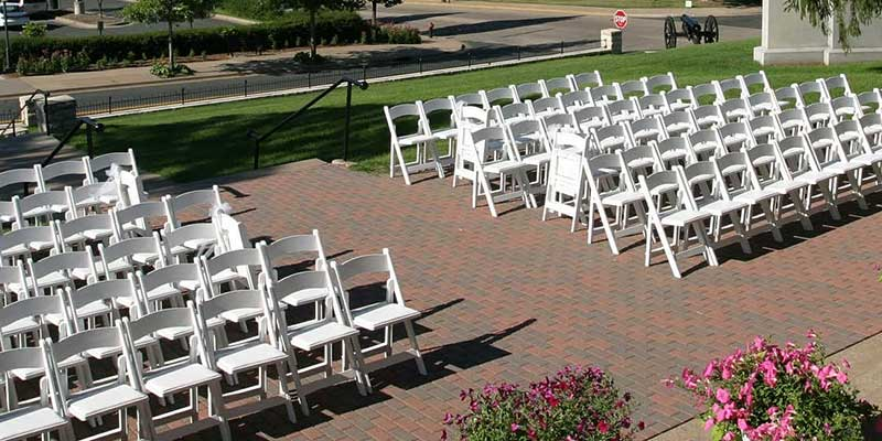 Event Rentals in Northern Minnesota